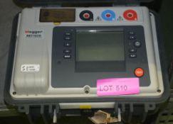 Megger MIT1020 10kV Insulation Tester