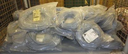 48x Houchin Sensing Cable 25.5 mm Length