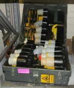 Anti-Corrosion Tool Box Kit