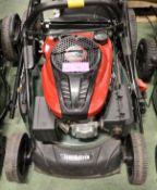 Lawnmaster KCL20SP Petrol Lawnmower.