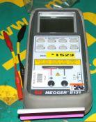 Megger B131 Dual Display LCR Multimeter
