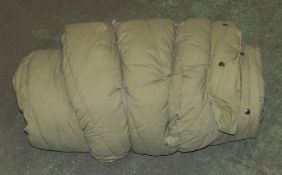20x Sleeping Bags - Photo for illustration only, contents may differ slightly.