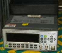 Pendulum CNT-90 Timer / Counter / Analyzer 100ps / 300MHz