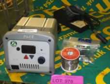 Pace ST 50E Soldering Station