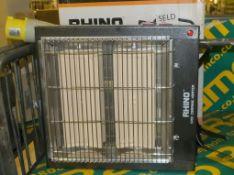 Rhino CH3 ceramic heater
