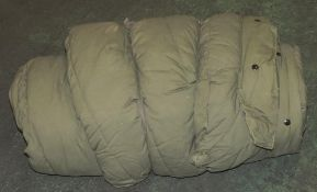 25x Sleeping Bags - Photo for illustration only, contents may differ slightly.