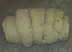 19x Sleeping Bags - Photo for illustration only, contents may differ slightly.