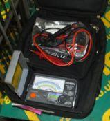 Robin K3323 Insulation Low Voltage Test Set