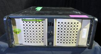 Green Hippo Hipotizer V3 Media Server