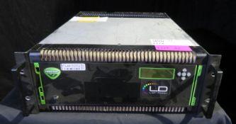 Green Hippo Hipotizer V3 HD Media Server