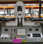 Agilent 21A 200/1 Comprehensive headset tester