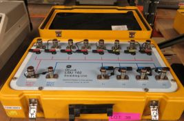 Druck LSU 102 switching unit