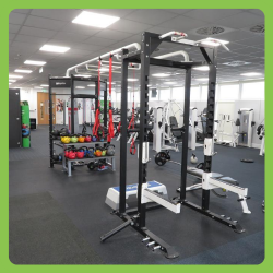 Commercial Strength & Fitness Gym Equipment To Include Brands: Concept, Cybex, Impulse, Jordan & More (Location Staines)