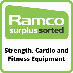 Commercial Strength & Fitness Gym Equipment To Include Brands: Concept, Cybex, Impulse, Jordan & More (Location Staines) COMING SOON!
