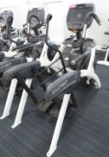 Cybex Arc Trainer Model: 772AT. Working Condition With TV Display Monitor.