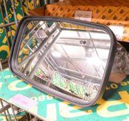 JCB 160/01643 Side Wing Mirror
