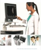 LOCATED AT MELTHAM - Agfa HealthCarea s DX-M CR (Computed Radiography) solution with needl