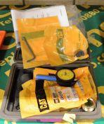 CAT 3P-2200 Calibration kit