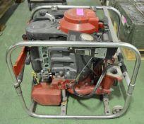 Godiva Water Pump Type PN 10-1000