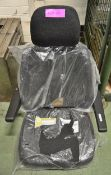 Vehicle seat - KAB seating 119008086