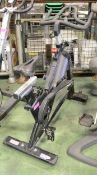 Matrix Spinning Exercise Bike
