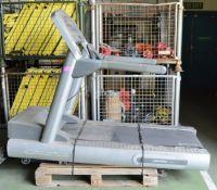 Life Fitness Treadmill Model 95T L 2210 x W 980 mm