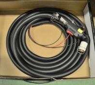 Wilkinson Starparts PA109 A90 6mt Hand Welding Torch