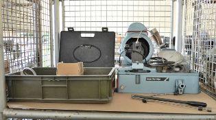 Lucas Hartridge Testmaser Machine, Connector kit, Diagnositic modules