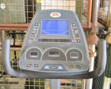 Johnson R700 Exercise Cycle