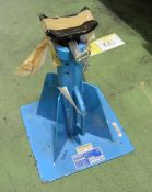 Axle Maintenance Stand