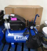 Aerlik 50L Air Compressor