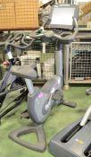 Life FItness 95C Lifecycle exercise bike