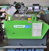 Wintersteiger Micro 71 Stone Grinder and Sander Ski machine
