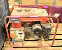 Makita engine generator - EY25 2D