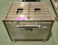 Field oven - 600mm x 430mm x 480mm