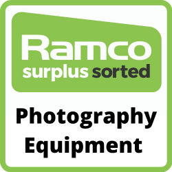 Ramco Photography Auction To Include - Studio Lighting Kits, Bowens Lighting Heads,  Triggers & Remotes, Softboxes, And More