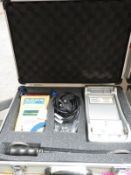 Status Scientific PGD2 portable gas detector set
