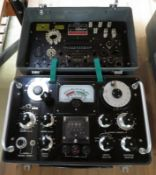 Test set electronic valve CT160