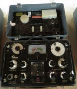 Test set electronic valve CT162