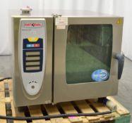 Rational SCC 6 Rack Combi Oven Single Phase 230V 10 kW.