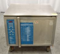 Alto-Shaam Oven AS-2000 Single Phase 3kW.