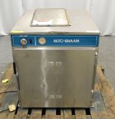 Alto-Shaam 750-S Heated Holding Oven 1000W.