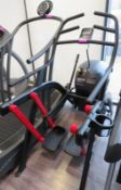 Cybex SP ARC High Intensity Trainer. Digital Display. Good Working Condition.