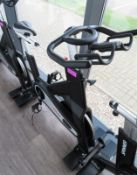 Star Trac Spinner Exercise/Spinning Bike. Good Working Condition.
