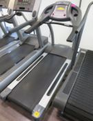 Gymgear Elite T-97 Treadmill. LED Display. Good Working Condition.