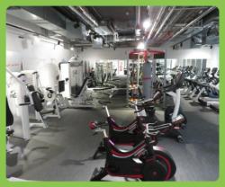 Commercial Strength & Fitness Gym Equipment To Include Brands Cybex, Concept, Impulse, StarTrac, Jordan, Watt Bike & More (Location Oxford)