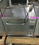 Merrychef Elkon E3 cooker