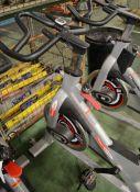 PowerSport Pro Energy Exercise Bike