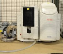 Thermo S4 S.Series Atomic Absorption Spectrometer