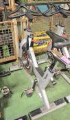 PowerSport Impulse Exercise Bike